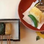 あなたの知らない京都の食